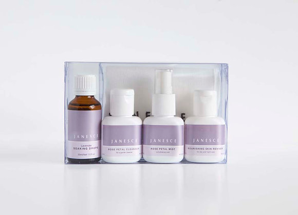 Lavender Introductory Pack