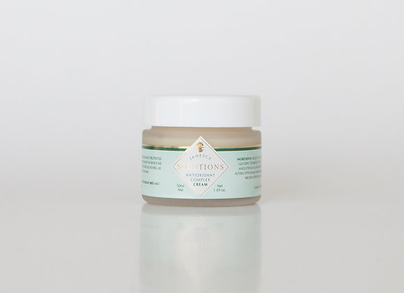 Solutions Antioxidant Cream