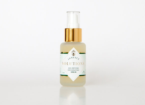 Solutions Age Defying Oxygenating Serum