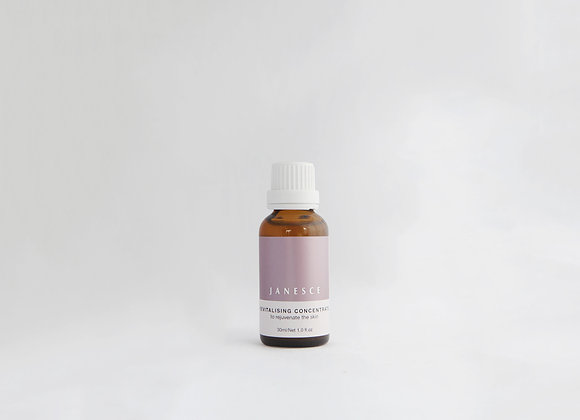 Revitalising Concentrate
