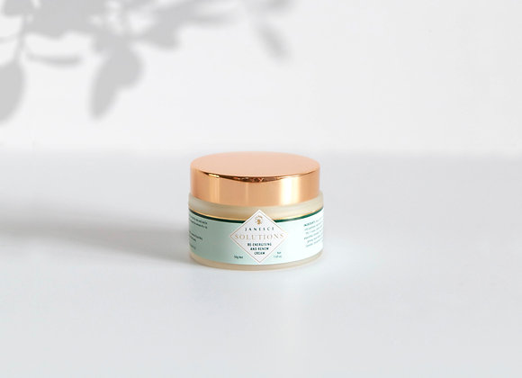 Re-Energising & Renew Cream