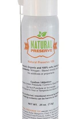 Natural Preserve 100