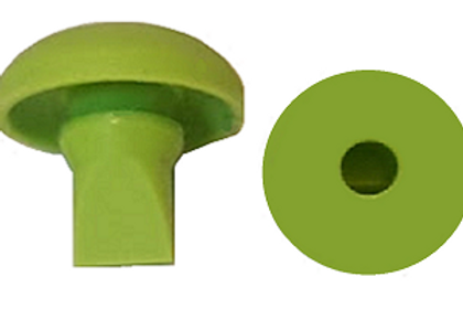 DIY Silicone Rubber Duckbill
