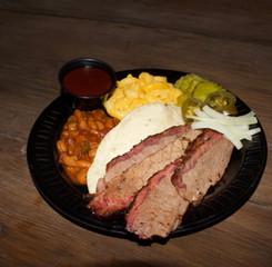 Smokehouse Plate
