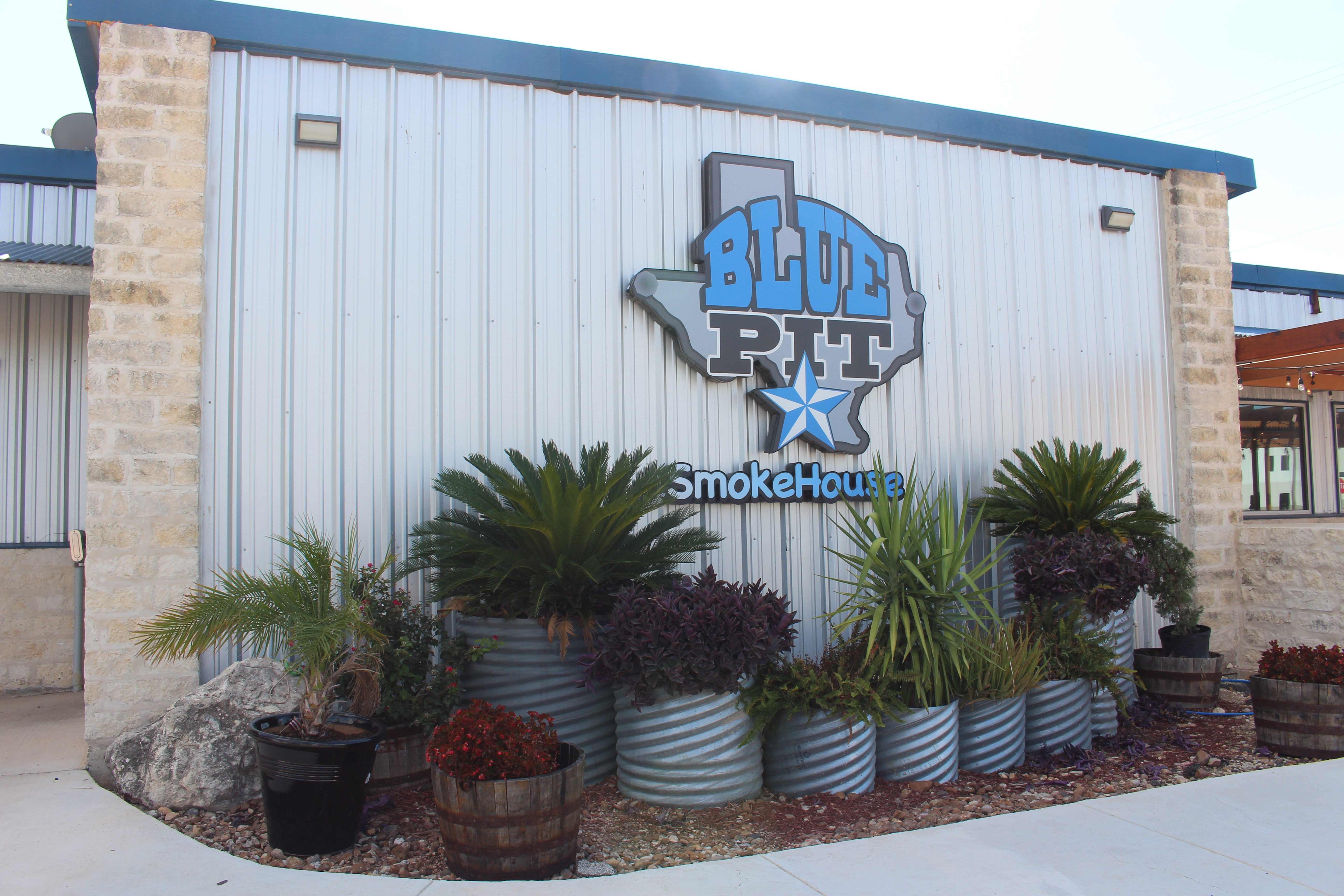 BluePit Smokehouse