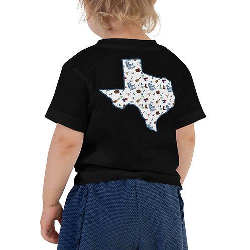 Toddler Texas Drawl Tee