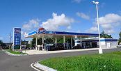 Puerto Rico Gulf Stations Aguadilla