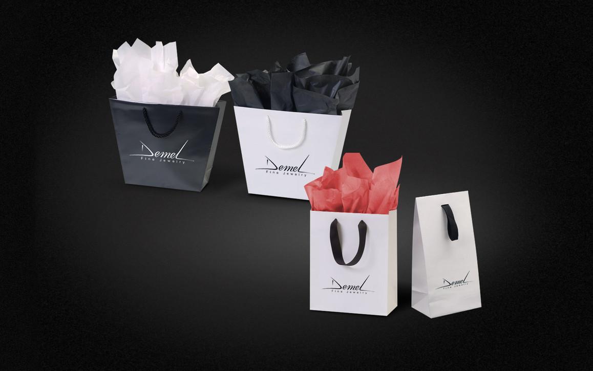 Demel Bags
