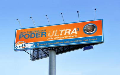 Gulf Poder Ultra