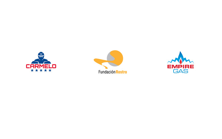 Logos diseñados por 2isted