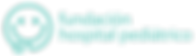 Logo Hospital Pediatrico_Verde-texto Lar