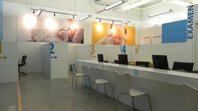 Salud Plaza Las Americas Oficinas WIC