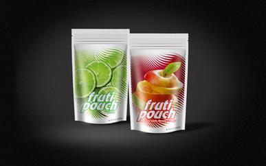 Empaques Fruti Pouch