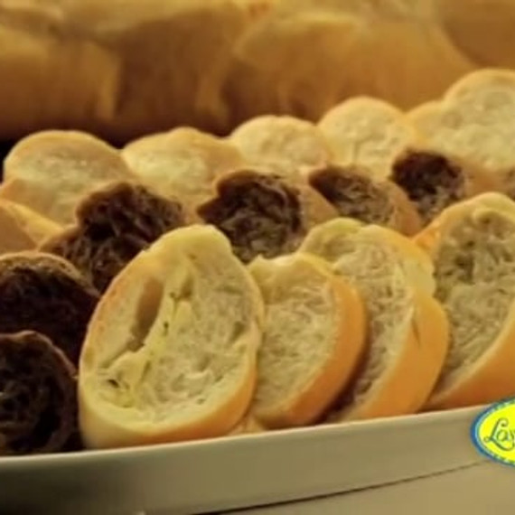 Cidrines(Amantes del Pan)