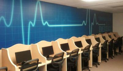 Emergencias Médicas Computer Center