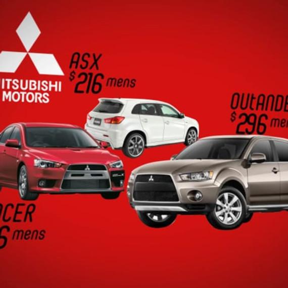 Mitsubishi - Garantía bumper a bumper