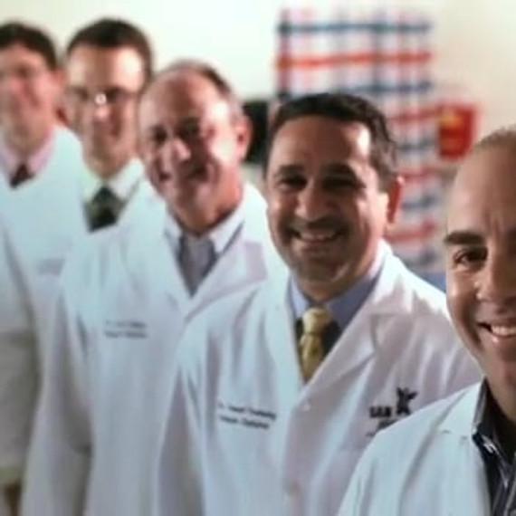 Hospital San Jorge - Orthopedic Pediatric Institute