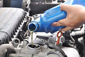 GULF and and Best Guard lubricants