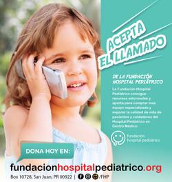 Prensa Fundación Hospital Pediátrico