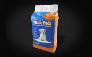 Empaque Magic Pads