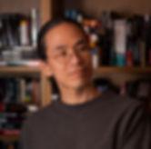 טד צ'יאנג Ted Chiang