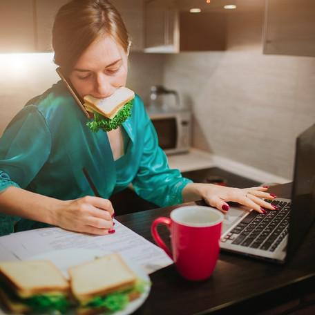 Kako se znebiti slabih navad v življenju in na delovnem mestu?