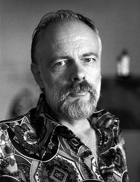 פיליפ ק דיק Philip K Dick