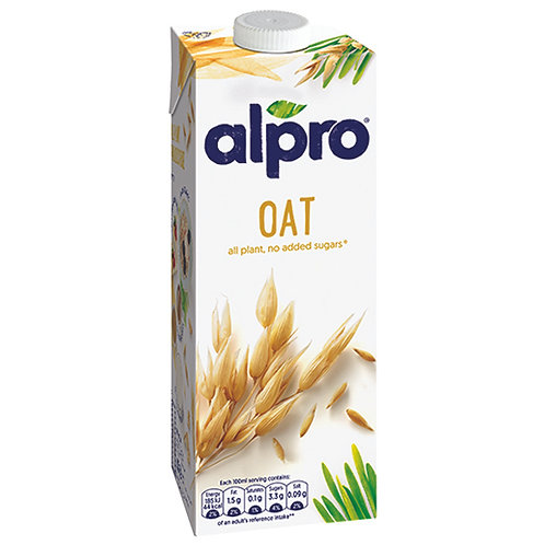Alpro - Oat Original Drink 1L UHT