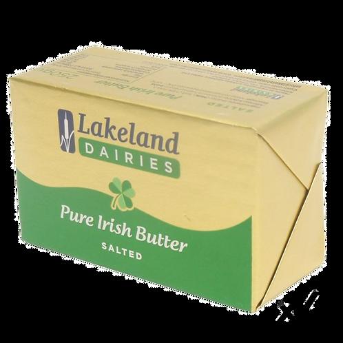 Lakeland Salted Butter - 250g