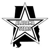 Alaabama stars, star spangled spectacular, auburn, tuscaloosa, alabama, usa softball