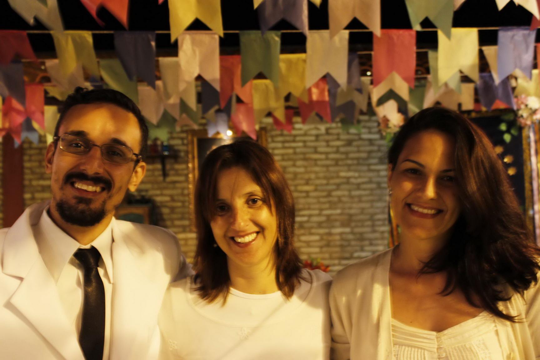 Daniel,_Madrinha_Suzana_da_Luz_Divina_na_Mística_União_de_Araraquara_e_Camila_-_
