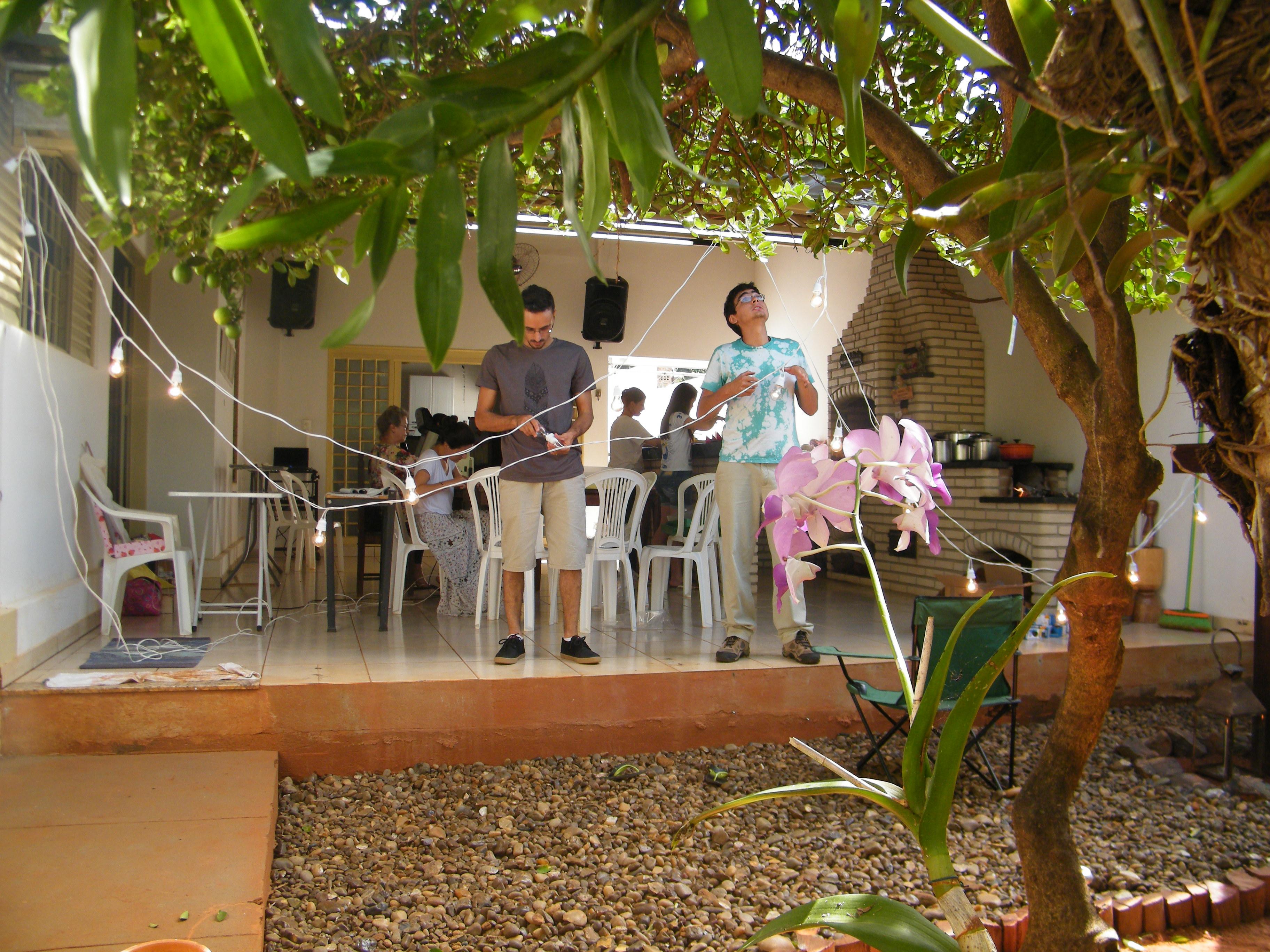 Mutirão de preparação dos Festejos de São João - 24-05-201512.JPG