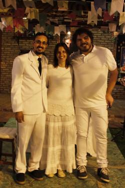 Daniel,_Madrinha_Suzana_da_Luz_Divina_na_Mística_União_e_Éder_-_Festejos_de_São_