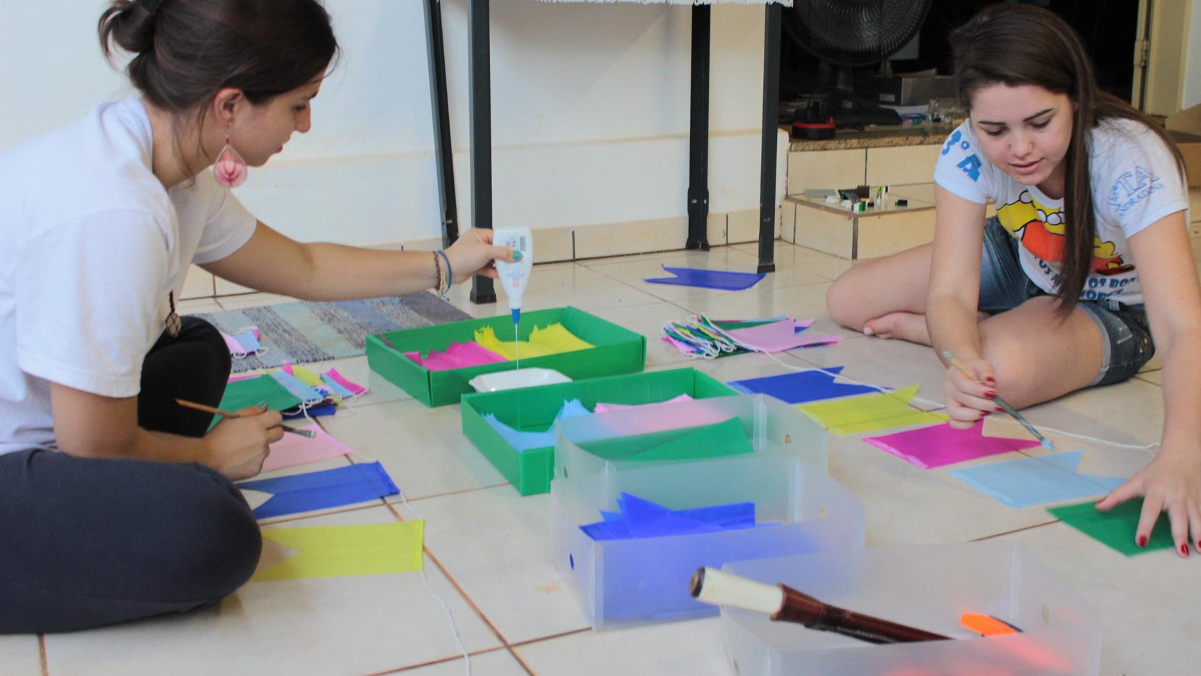 Mutirão de preparação dos Festejos de São João - 24-05-201510.JPG