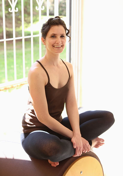 Keren Peer | Pilates | Putney, London