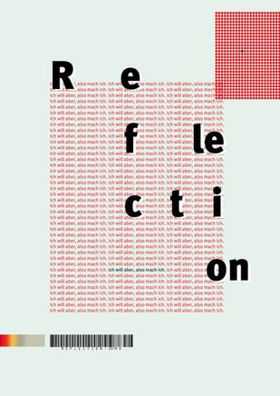 Reflection (Projekt) 2019