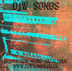 DJW Songs - Production Music