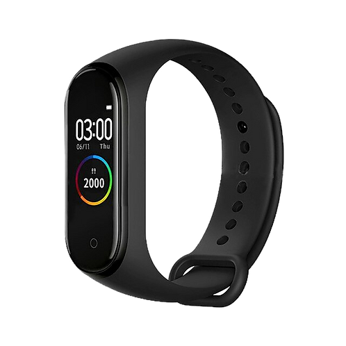 Wearable FitBand