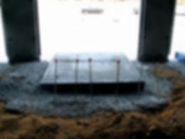 new warehouse constructio