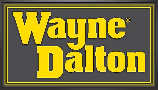 Wayne Dalton doors