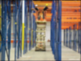 Warehoue Storage Systems
