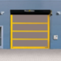 wayne dalton high speed commercial doors