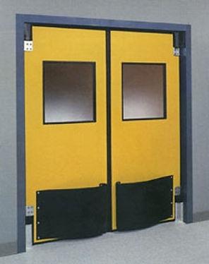 Chase Impact Doors