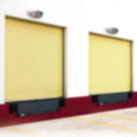 wayne dalton commercial rolling service doors