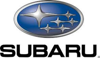 Subaru distributon center