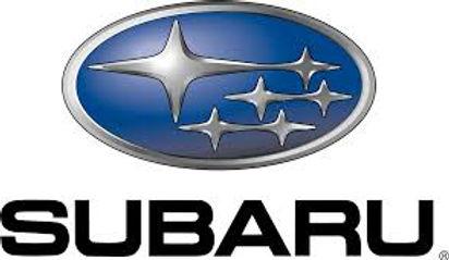 Subaru distributon center