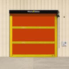 wayne dalton high speed commercial door
