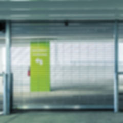 wayne dalton commercial rolling security grilles