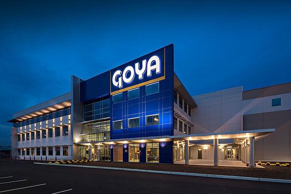 Goya Foods Headquarters