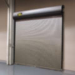 wayne dalton rolling service doors